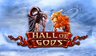 Hall Of Gods